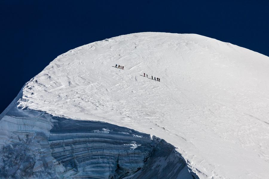 Matterhorn Glacier Paradise